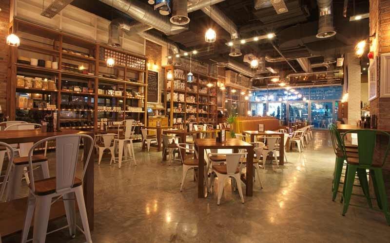 مطاعم فطور في دبي