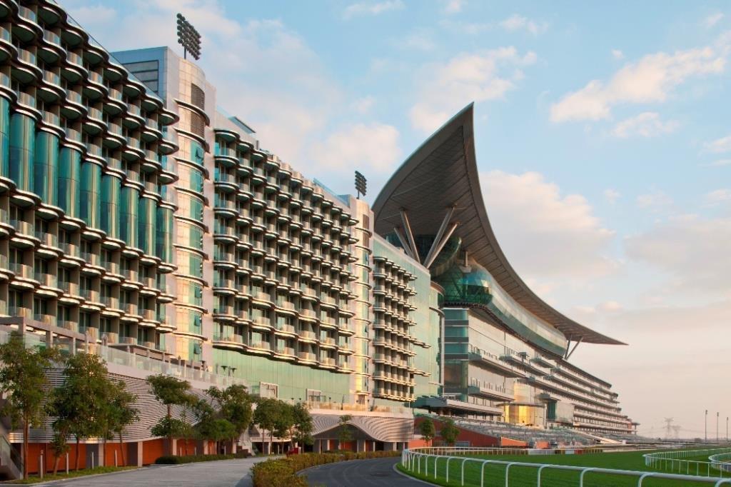 صورة فندق الميدان دبي