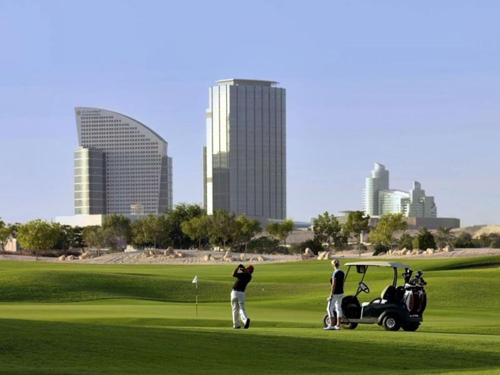 Photo of فندق انتركونتيننتال دبي فستيفال سيتي