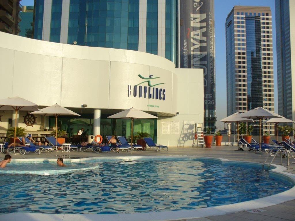 صورة فندق تاورز روتانا
