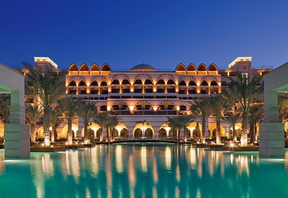 صورة فندق جميرا زعبيل سراي