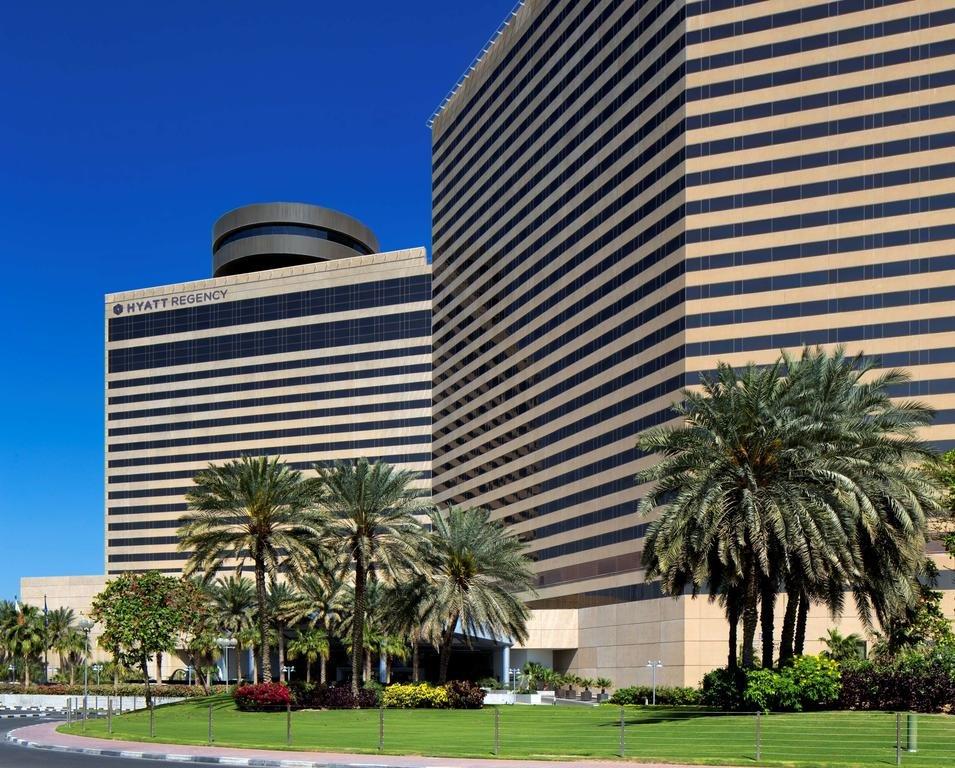 Photo of أسعار و تفاصيل فندق حياة ريجنسي دبي 2020
