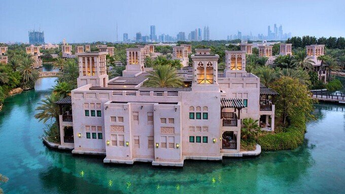 Photo of فندق دار المصيف