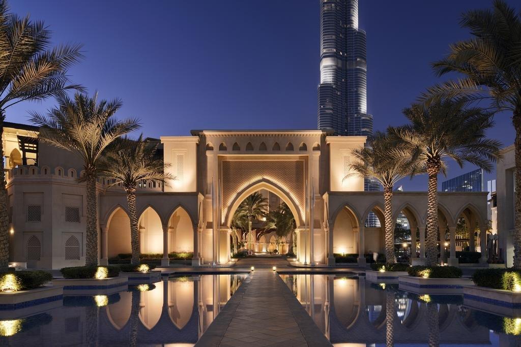 Photo of فندق ذا بالاس داون تاون دبي
