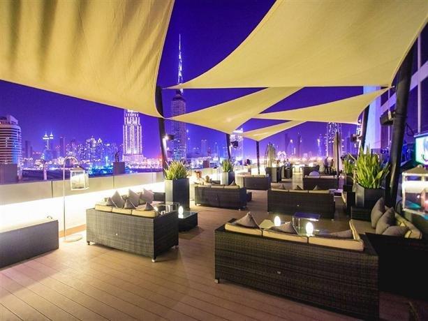 صورة فندق راديسون بلو – داون تاون دبي