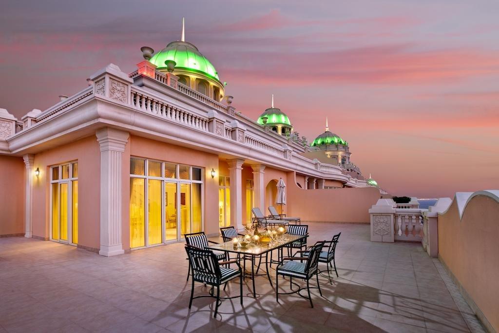 صورة فندق ريزيدنس كمبنسكي نخلة جميرا