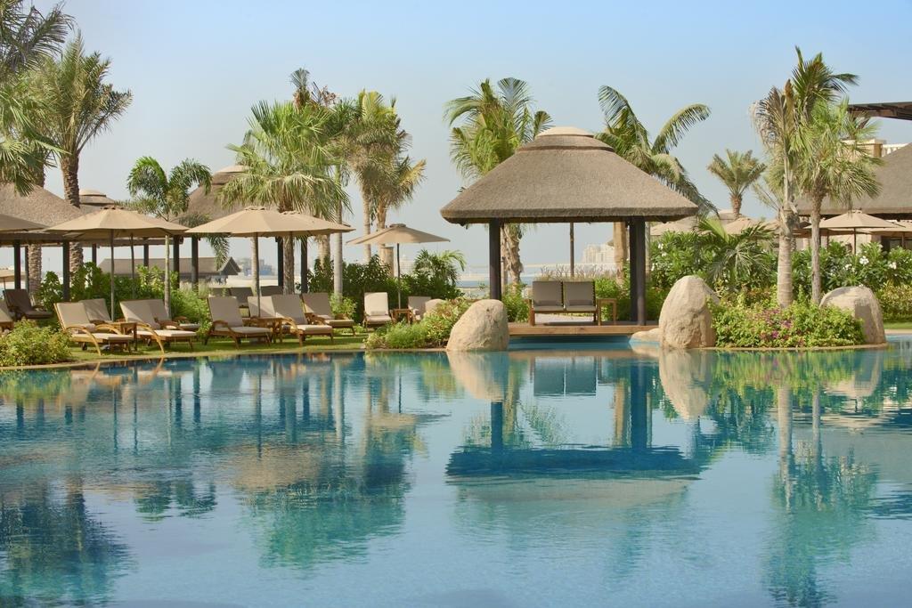 صورة فندق سوفتيل دبي النخلة