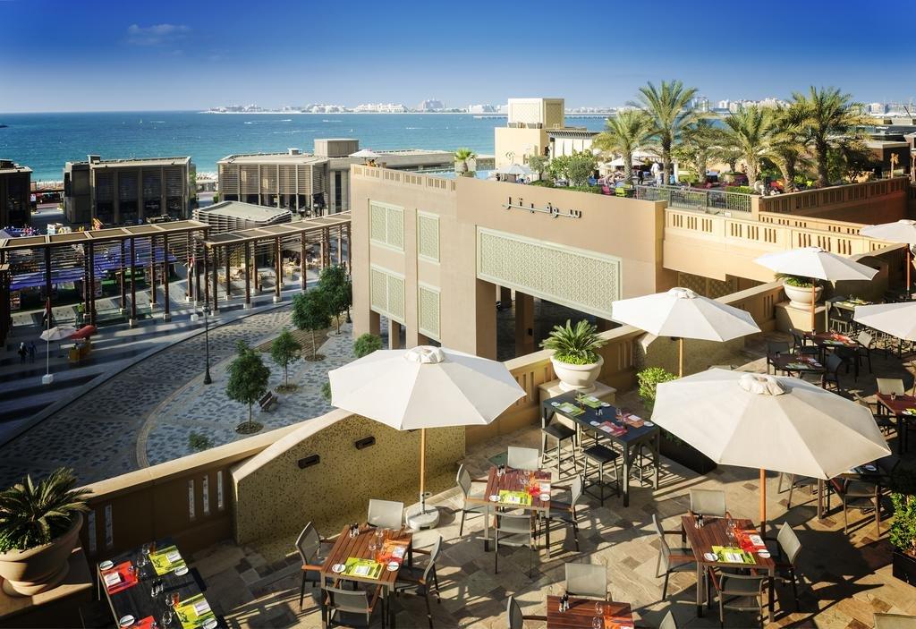صورة فندق سوفيتيل دبي جميرا بيتش