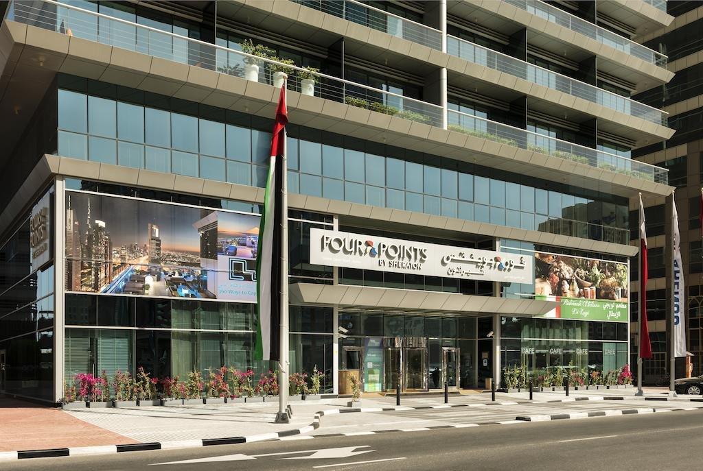 صورة فندق فور بوينتس باي شيراتون دبي
