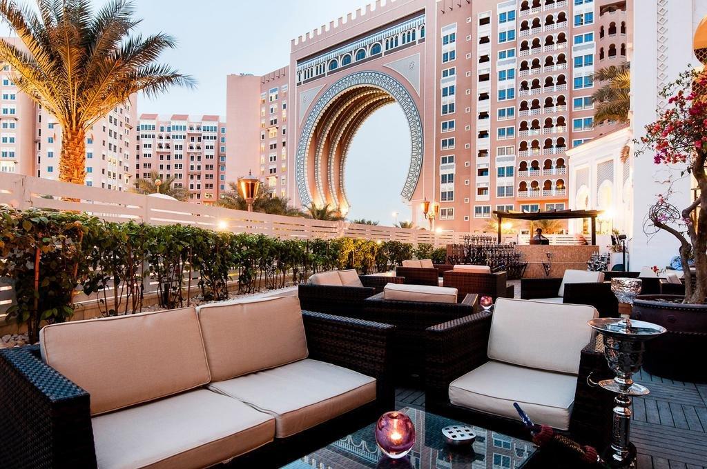 Photo of فندق موفنبيك بوابة إبن بطوطة