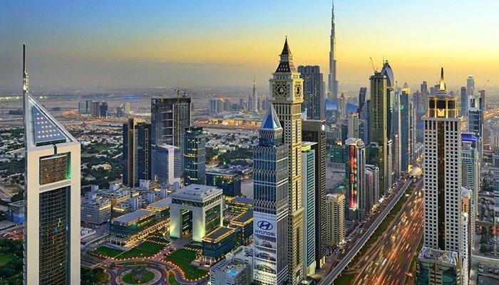 Photo of فندق ميلينيوم بلازا دبي
