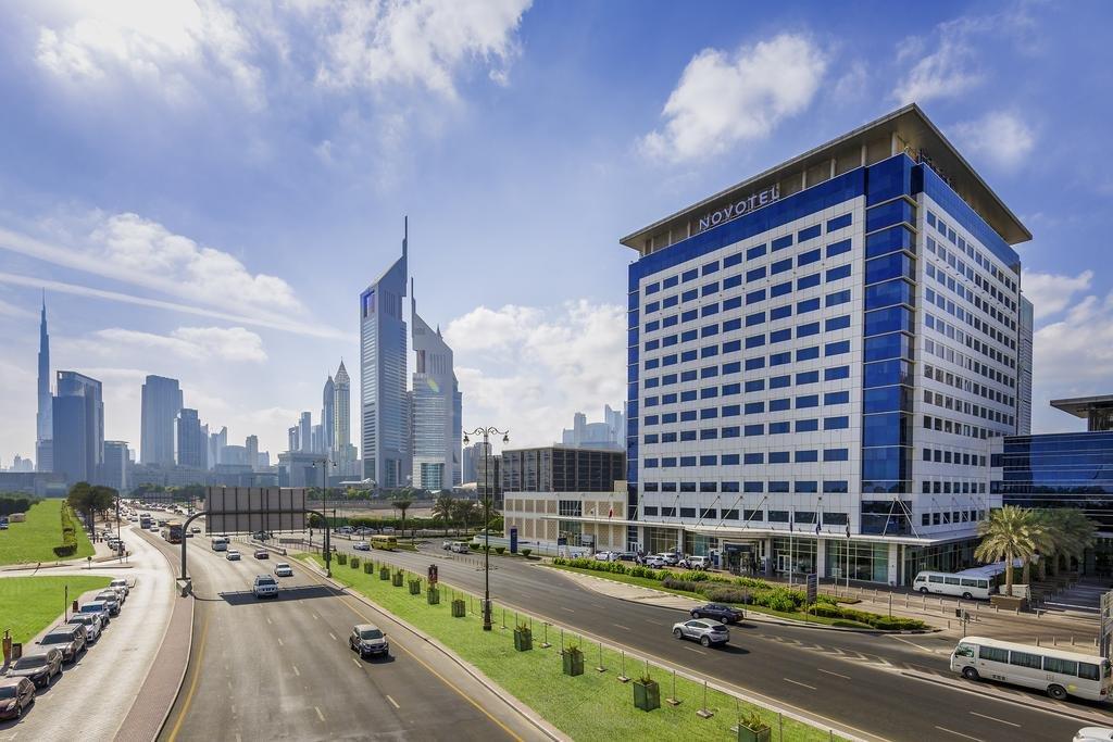 صورة فندق نوفوتيل دبي
