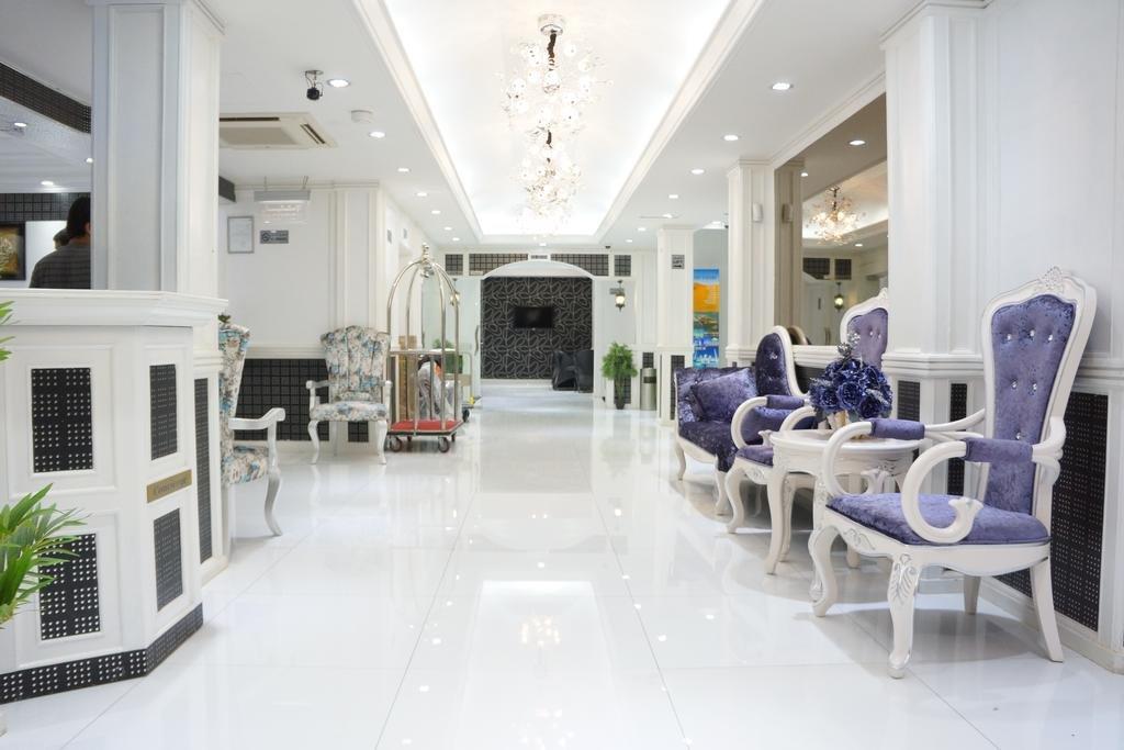 صورة فندق وايت فورت دبي