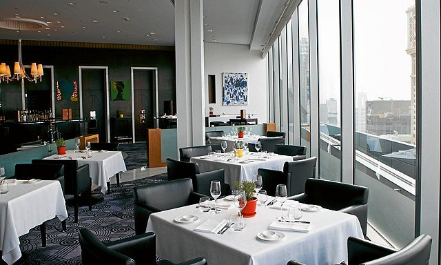 Photo of مطعم آلتا باديا في دبي