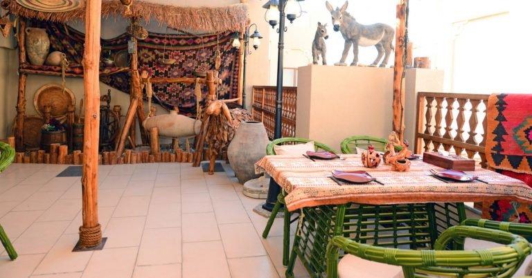 صورة مطعم أرارات في دبي