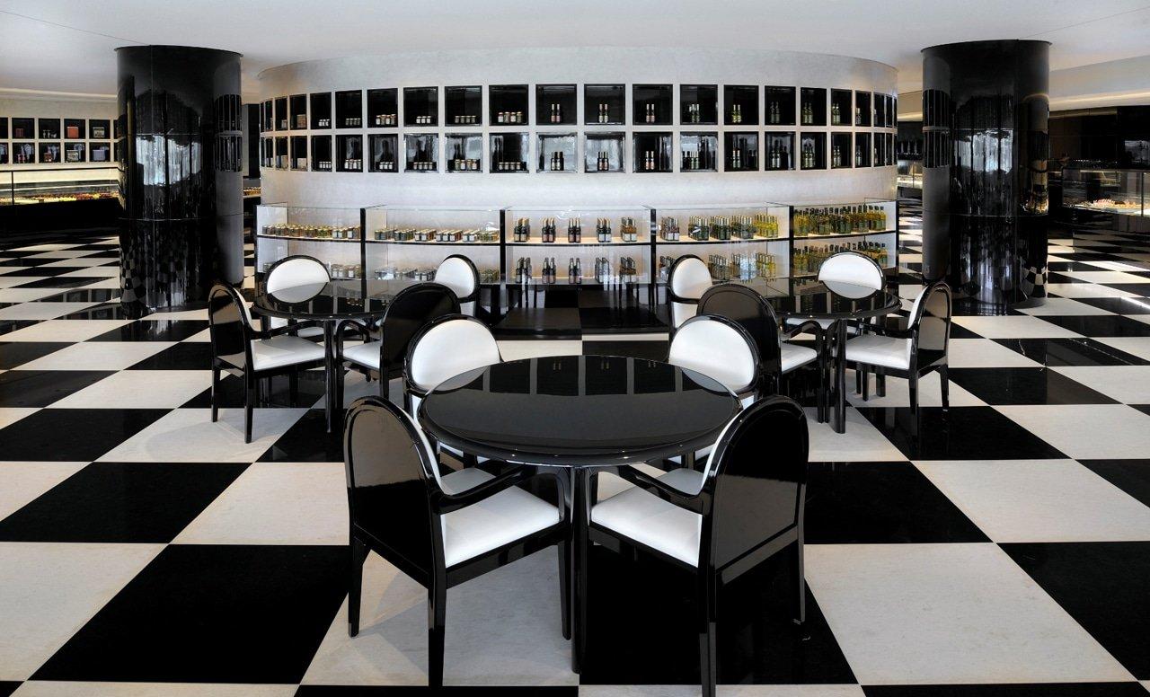 صورة مطعم أرماني ديلي في وسط مدينة دبي