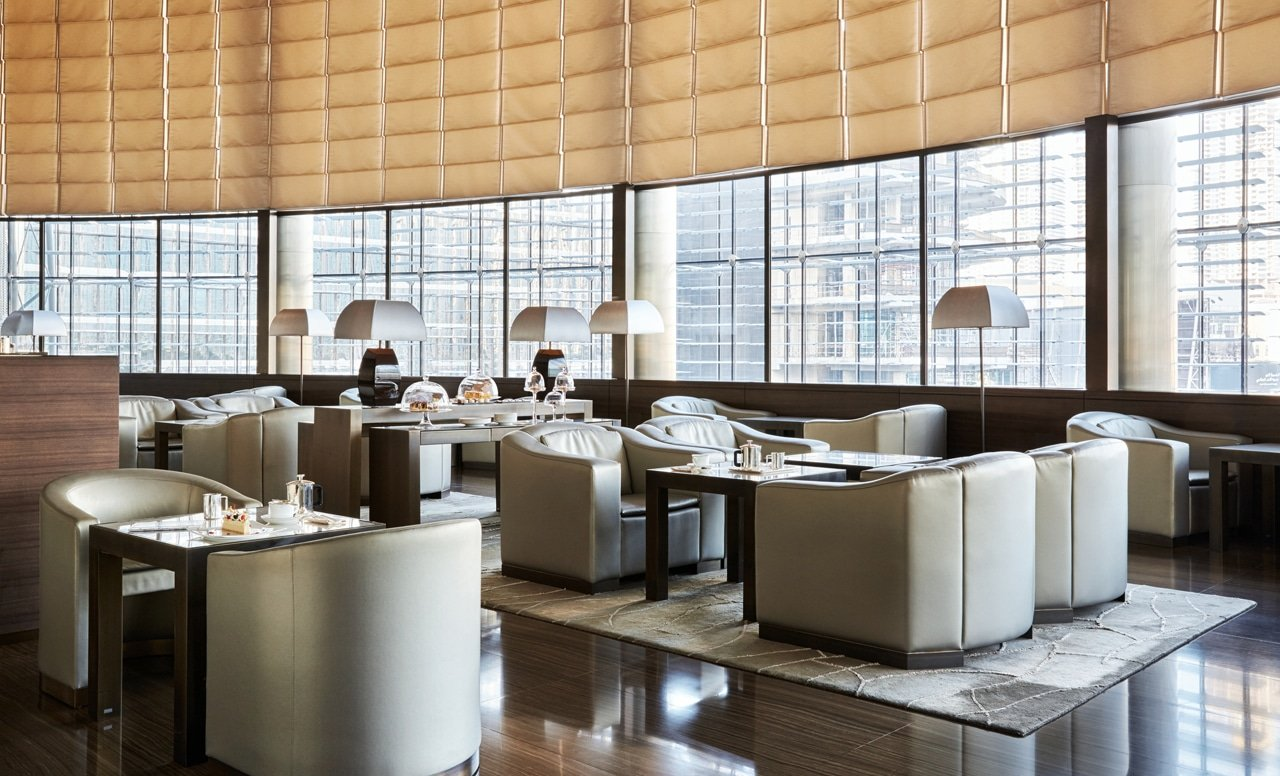 Photo of مطعم أرماني لاونج في دبي