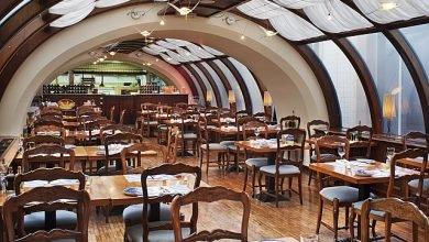 مطعم ألفريسكو