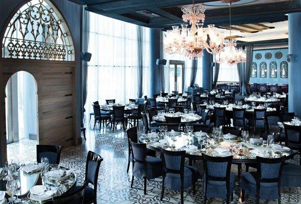 صورة مطعم أم شريف للمأكولات الشرقية واللبنانية في دبي