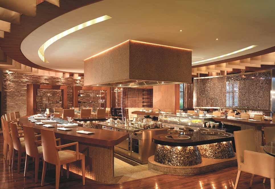 صورة مطعم إز في عود ميثاء