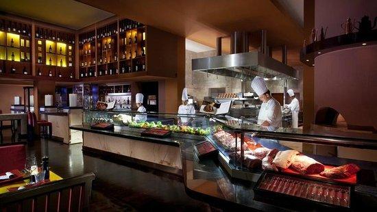 صورة مطعم إم جيز ستيك هاوس في الجميرا