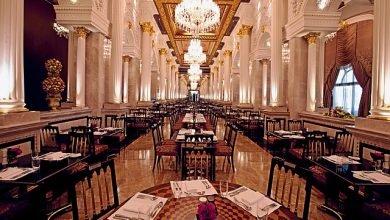 مطعم امبيريوم