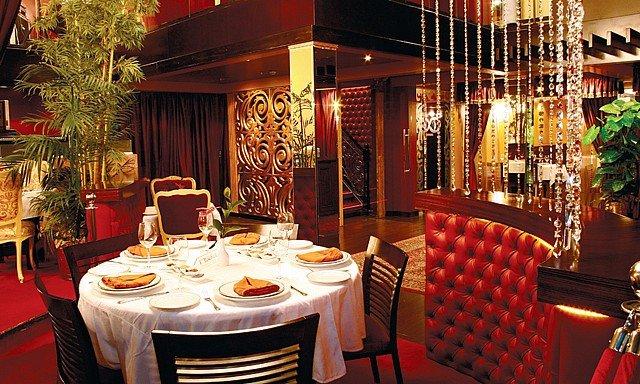Photo of مطعم اوبشن باي سانجيف كابور في شارع الشيخ زايد