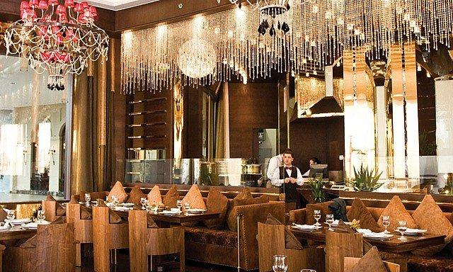 Photo of مطعم برج الحمام في مارينا مول