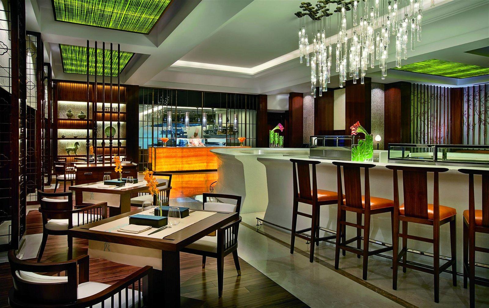 صورة مطعم بلو جيد في مرسى دبي