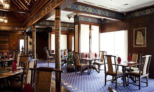 مطعم بنجارونج