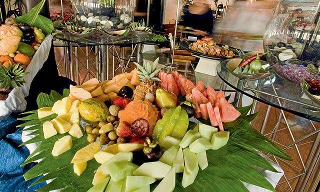 صورة مطعم بيتش كومبرز في فندق جميرا بيتش