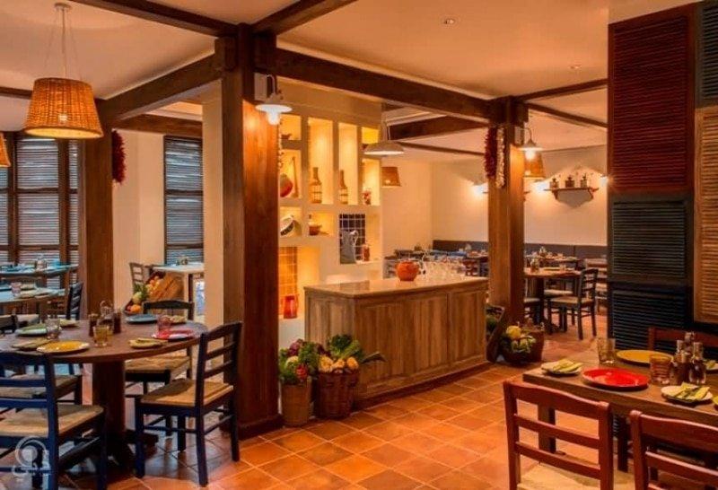 صورة مطعم بيكانتي في بردبي