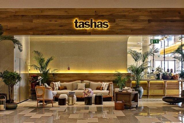 Photo of مطعم تاشاس في دبي