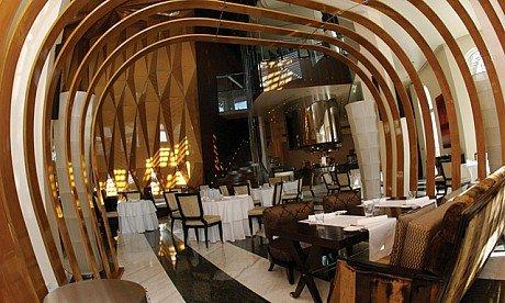 مطعم تريتور