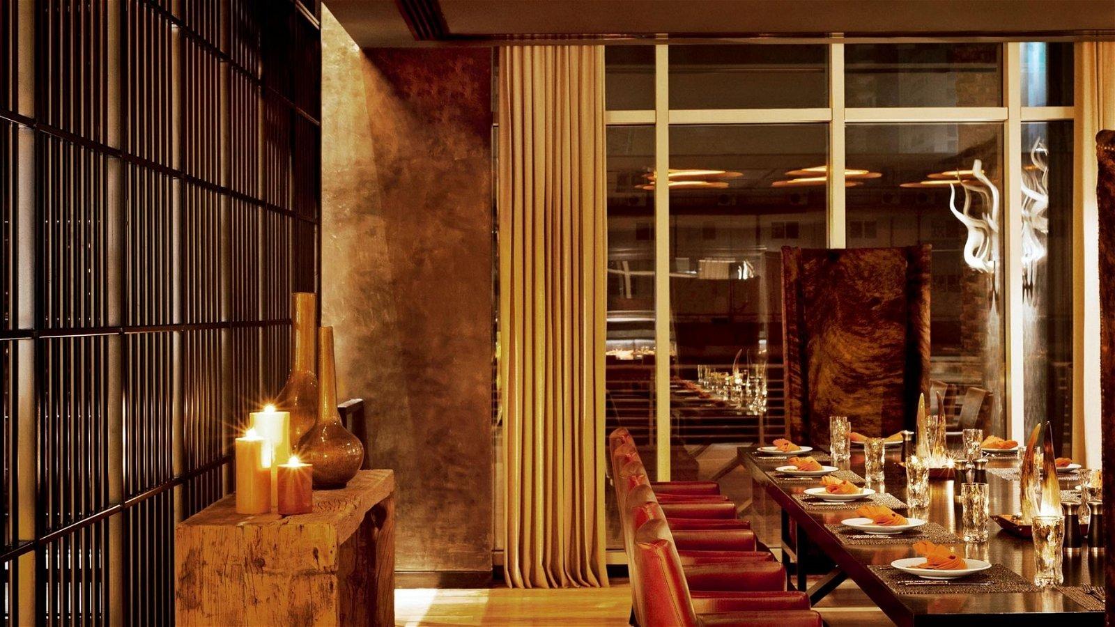 صورة مطعم تورو تورو في دبي
