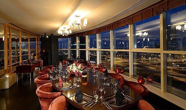 Photo of مطعم توشي للمأكولات الآسيوية في دبي