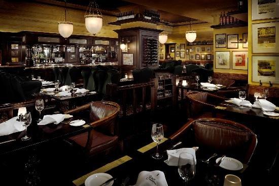 صورة مطعم جي دبليوز ستيك هاوس