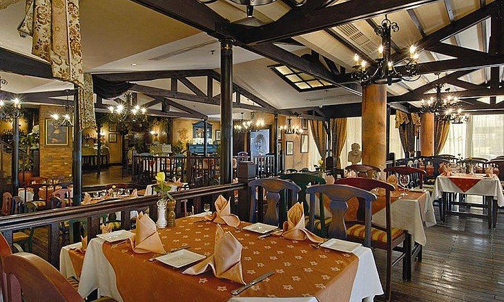 صورة مطعم دافنشي في القرهود