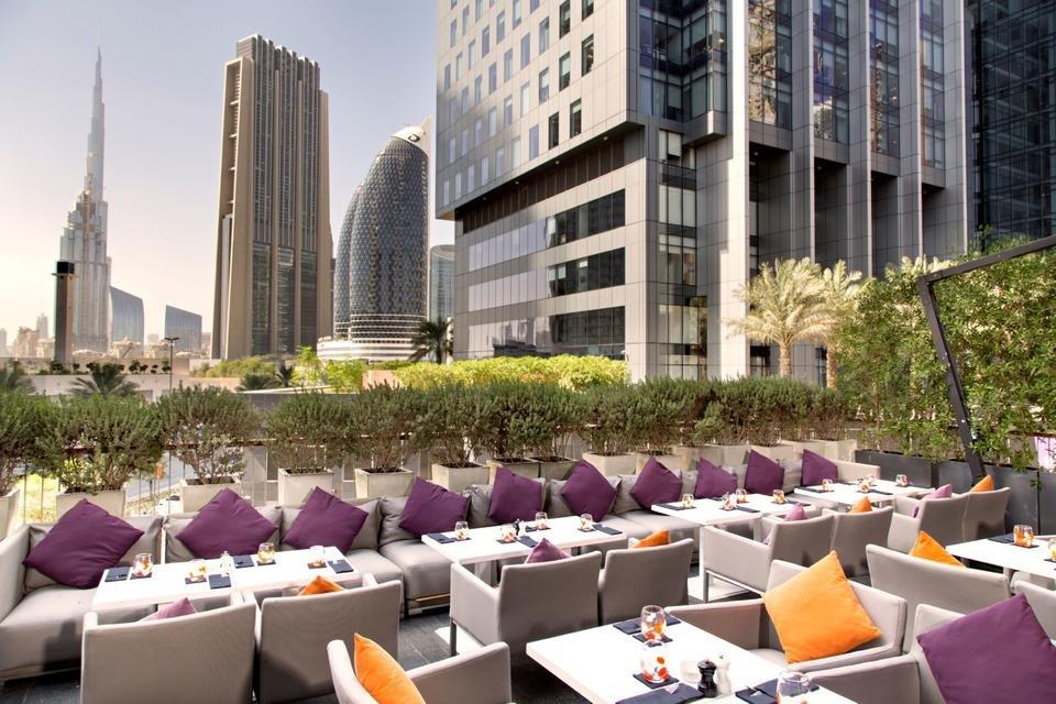 صورة مطعم روبيرتوز في مركز دبي المالي