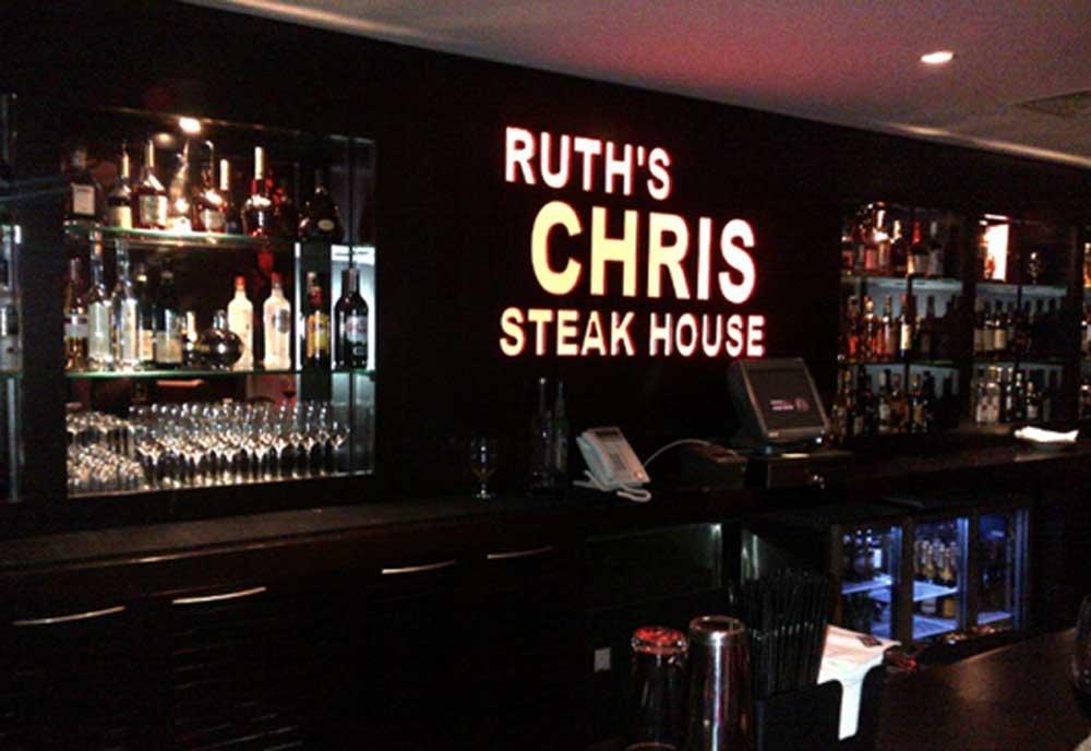 صورة مطعم روثز كريس ستيك هاوس