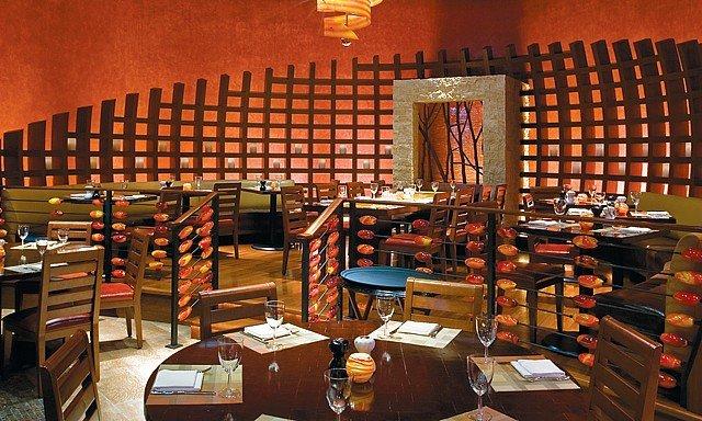صورة مطعم روندا لوكاتيلي في نخلة الجميرا