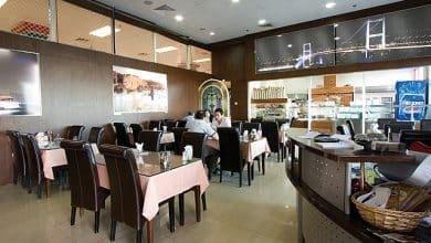 مطعم زهرة أسطنبول