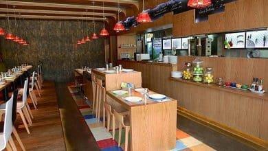 مطعم زورنا