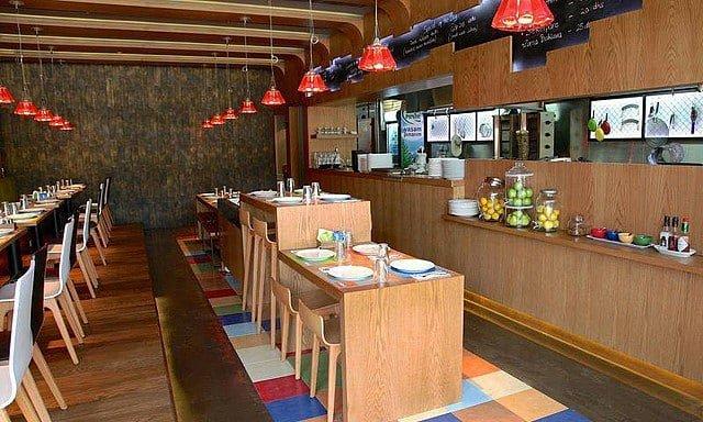 صورة مطعم زورنا في دبي