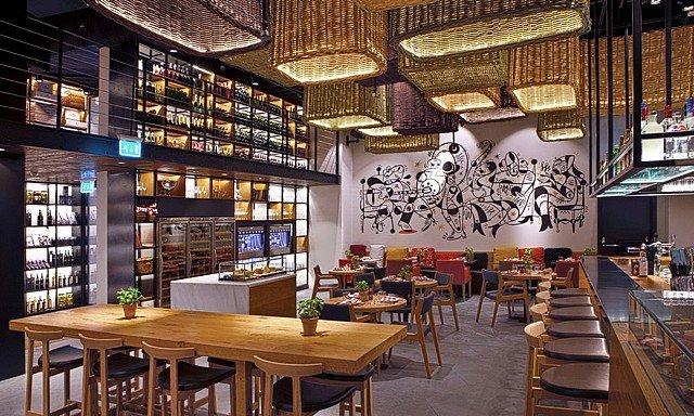 Photo of مطعم ساليرو تاباس أند بوديغا في مول الإمارات