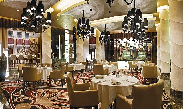 Photo of مطعم ستاي باي يانيك ألينو في نخلة الجميرا