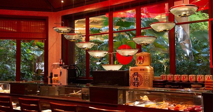 Photo of مطعم سوشي سوشي في القرهود