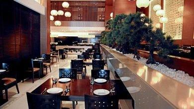 مطعم سونامو