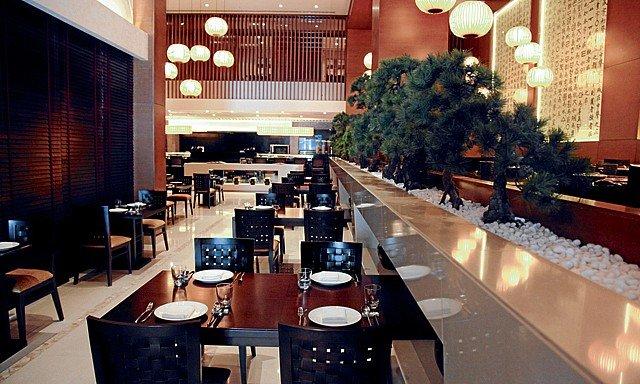 صورة مطعم سونامو في دبي