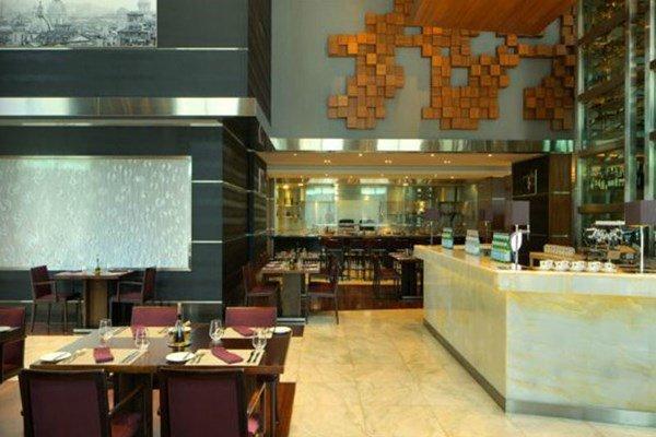 صورة مطعم سيرتو في مدينة دبي للإعلام